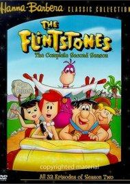 Flintstones, The: The Complete Second Season Movie