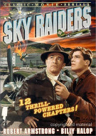 Sky Raiders Movie