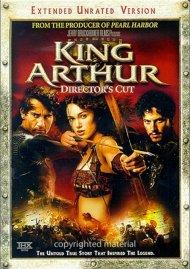 King Arthur: Extended Directors Cut Movie
