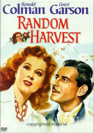 Random  Harvest Movie