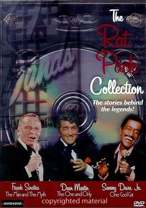 Rat Pack Collection, The Movie