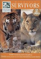 Wildlife Survivors: Tiger! / Tracks: Training With The San Of The Kalahari Movie
