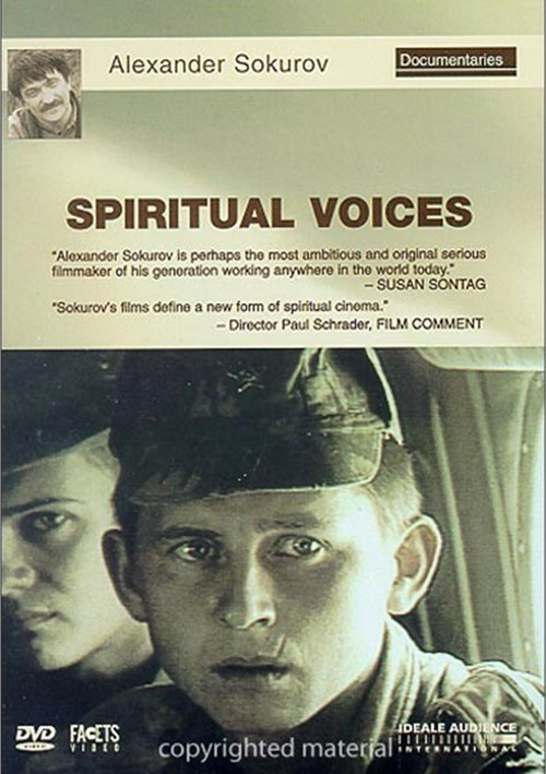Spiritual Voices Movie