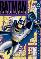 Batman: The Animated Series - Volume 3 Movie