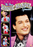 First Howie Mandel Special, The Movie