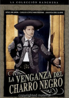 La Venganza Del Charro Negro Movie