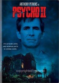 Psycho II Movie