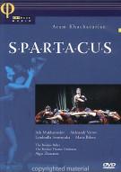 Khachaturian: Spartacus Movie