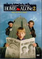 Home Alone 2 / Home Alone 4   Movie
