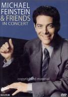 Michael Feinstein & Friends In Concert Movie
