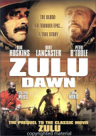 Zulu Dawn Movie