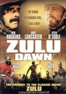 Zulu Dawn Movie