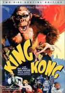 King Kong: 2 Disc Special Edition Movie