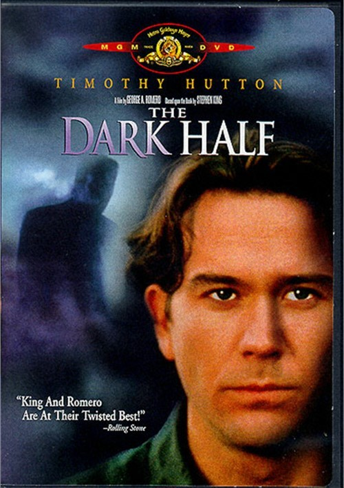 Dark Half Movie