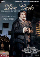 Verdi:  Don Carlo Movie