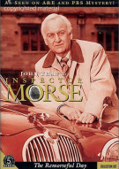 Inspector Morse: Remorseful Day Set Movie