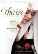 Therese: The Story Of Saint Therese Of Lisieux Movie