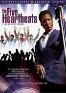 Five Heartbeats, The: 15th Anniversary Edition (Widescreen) Movie