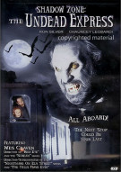 Shadow Zone: The Undead Express Movie