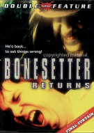 Bonesetter Returns & Final Curtain (Double Feature) Movie