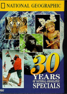 National Geographic: 30 Years of Specials Movie