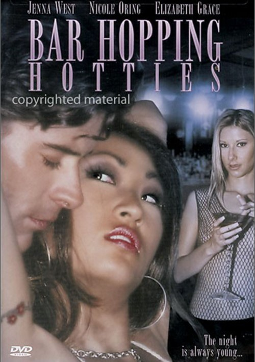 Bar Hopping Hotties Movie
