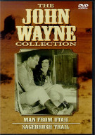 John Wayne Collection Vol. 1 Movie