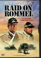 Raid on Rommel Movie