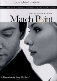 Match Point Movie