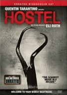 Hostel / The Mothman Prophecies (2 Pack) Movie