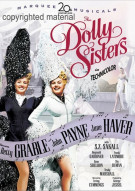 Dolly Sisters, The Movie