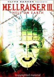 Hellraiser III: Hell On Earth Movie