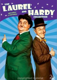 Laurel And Hardy Collection: Volume 2 Movie