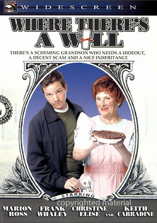 Where Theres A Will Movie