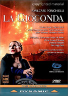 La Gioconda Movie