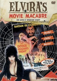 Elviras Movie Macabre: The Devils Wedding Night Movie