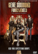 Gene Simmons Family Jewels: The Complete Season 1 Movie