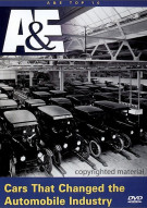 A&E Top 10: Cars That Changed The Automobile Industry Movie