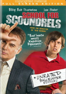 School For Scoundrels: Unrated (Fullscreen) Movie
