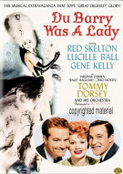 Du Barry Was A Lady Movie