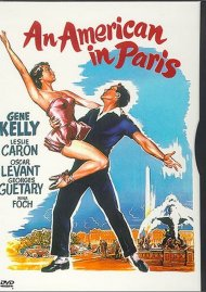 American In Paris, An (Warner Re-Issue) Movie