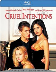 Cruel Intentions Blu-ray
