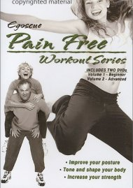 Pain Free Workout: Volume 1 & 2 Movie