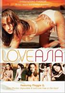 Love Asia Movie