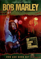 Bob Marley: Up Close And Personal Movie