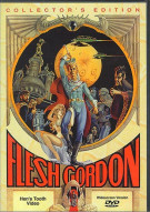 Flesh Gordon Movie