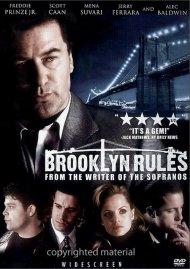 Brooklyn Rules Movie