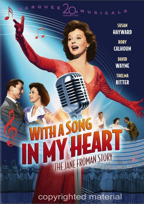 With A Song In My Heart Movie