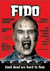 Fido Movie