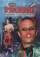 Prodigy, The: Music In Review Book / DVD Set  Movie
